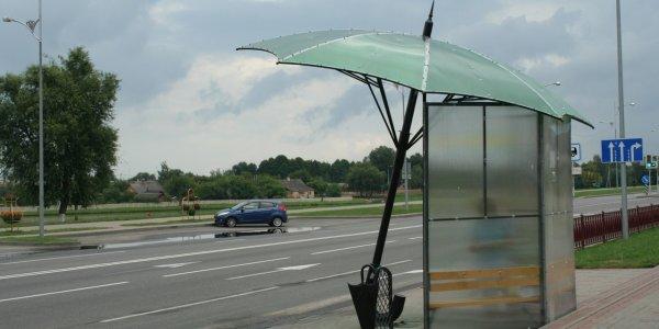 Погода в Лиде на выходных (25.08 и 26.08)