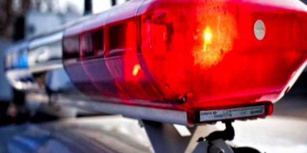 Под Лидой «Тойота» с беременной женщиной за рулем врезалась в прицеп фуры