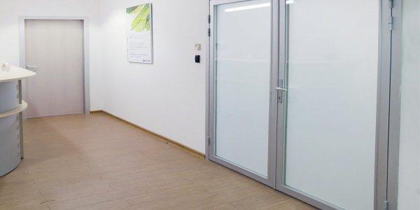 Двери межкомнатные красноярск