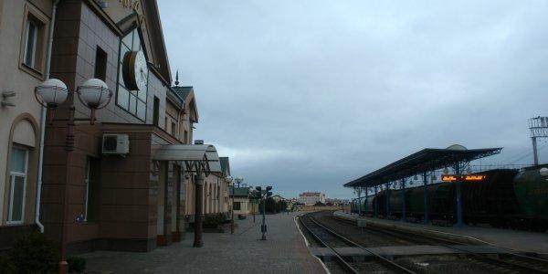 БЖД пустит дополнительный поезд из Минска до Лиды 8 сентября