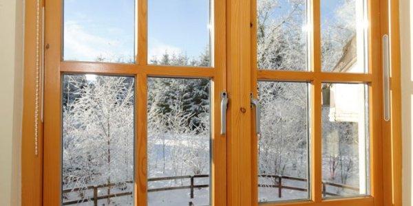 Как подготовить окна к зиме: 4 правила успеха