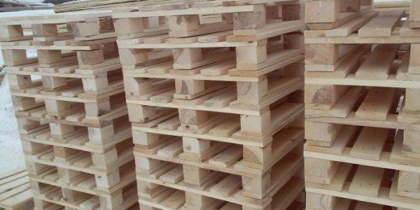 Европалеты и деревянные поддоны