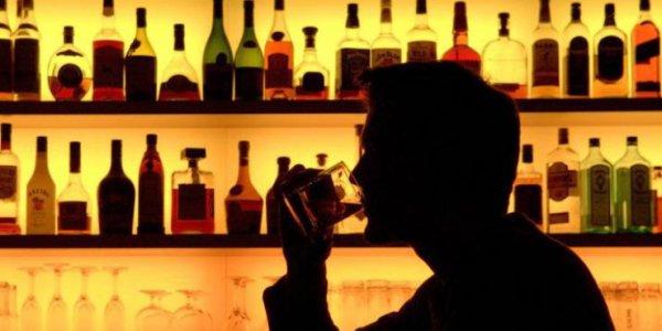 Антон из Лиды попал в группу анонимных алкоголиков