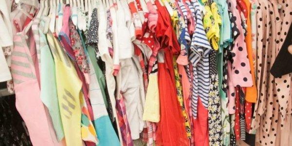 В Беларуси могут запретить розничную продажу товаров категории «секонд-хенд» через Интернет