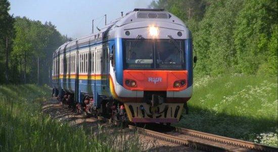 Пройдет через Лиду. С 9 декабря новый поезд бизнес-класса свяжет Гродно и Минск