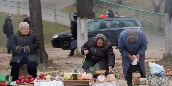 Одни из самых бедных в мире: Global Wealth Report оценил имущество среднего беларуса