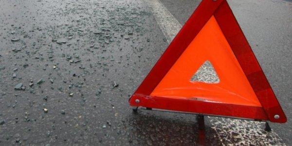 Жительница Лиды  пострадала в аварии под Воложином