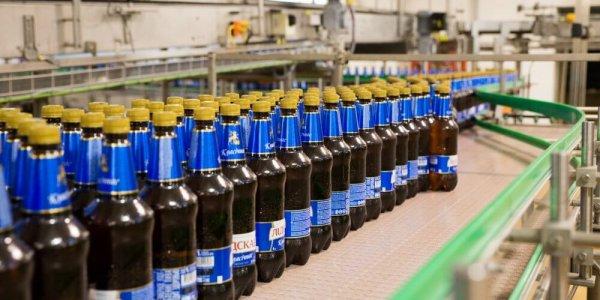 «Лидское пиво» стало вторым по объёму реализации для финского холдинга Olvi