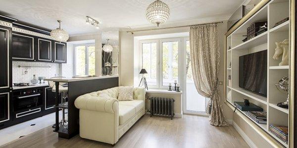В Лиде снизился спрос на квартиры
