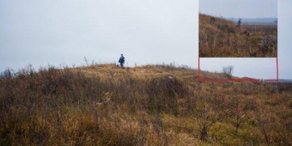 Под Лидой местные активисты нашли неизвестное захоронение повстанцев