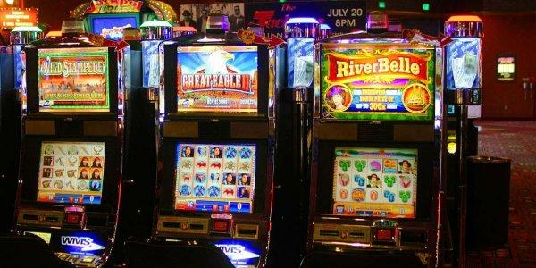 Игровые автоматы Вулкан для игрока на любой вкус!