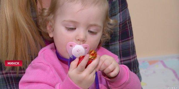 Как девочке из Лиды помогают победить порок сердца в РНПЦ хирургии