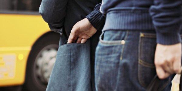 Житель Лиды украл 70 евро у своего знакомого