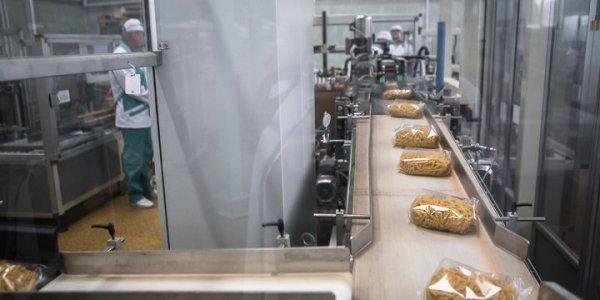 Как в Лиде делают макароны для тех, кто не хочет потолстеть