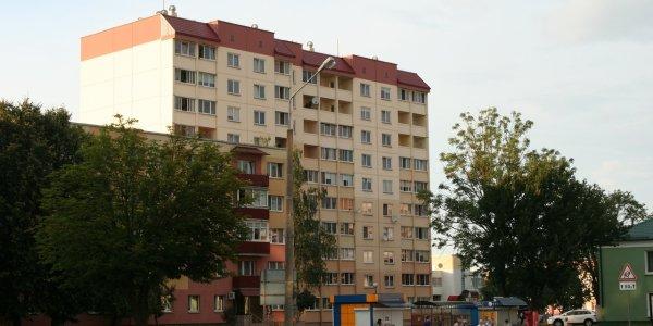 В Лидском районе выявлен срыв сроков при строительстве жилья
