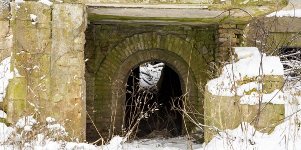 Усадьба Грабовских в деревне Дикушки Лидского района (Фото)