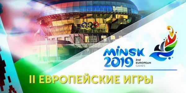 Эстафета «Пламя мира» ко II Европейским играм пройдет через Лиду