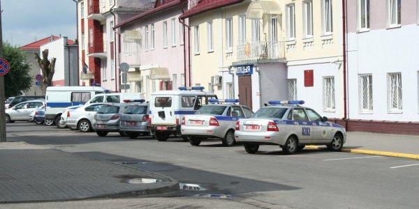 Житель Лиды купил машину по цене уголовного дела