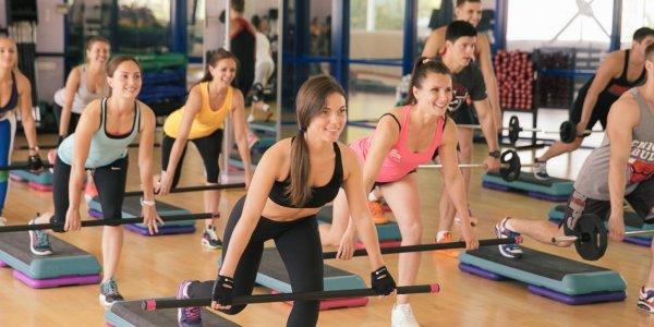 Фитнес для активных: самые энергичные виды тренировок
