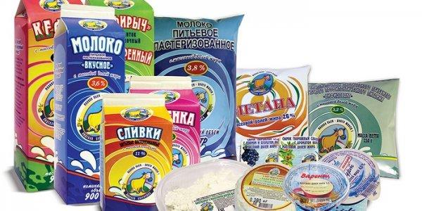 Лидский молочно-консервный комбинат представил продукцию на выставке Gulfood в Дубае