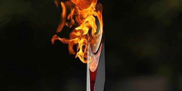 Огонь Европейских игр 2019 побывает в Лидском замке