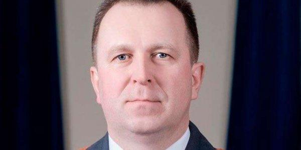 Бывший начальник милиции, который наехал на женщину в Лидском районе, стал руководителем центра культуры в Гродно