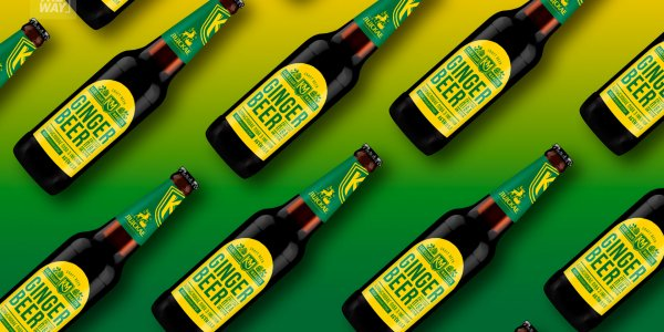 Лидские пивовары возобновили производство имбирного пива с перцем чили