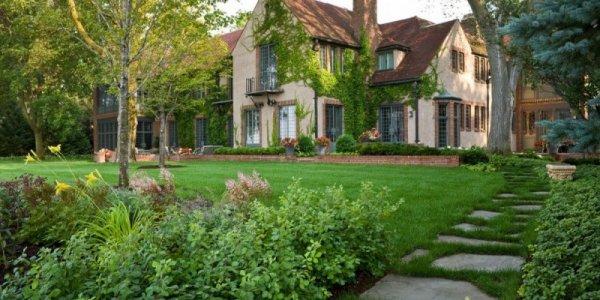 Где заказать качественный ландшафтный дизайн по приемлемой цене?