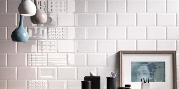 Керамическая плитка для кухни: подходим к выбору грамотно