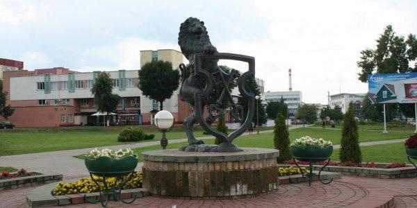 Город Лида приведут в порядок «по типу Орши»