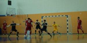 «Лидсельмаш» очень крупно обыграл МФК «Брест»