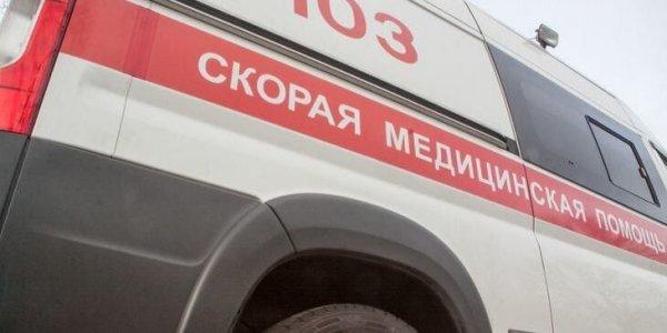 Лидская пенсионерка сломала два ребра в автобусе и не заметила