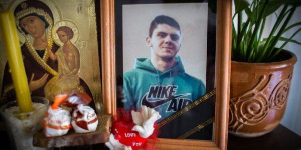 Родители умершего в Лиде подростка-тяжелоатлета: «Это дедовщина в спорте»