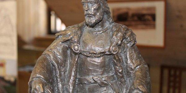 Князь Гедимин возвращается в Лиду