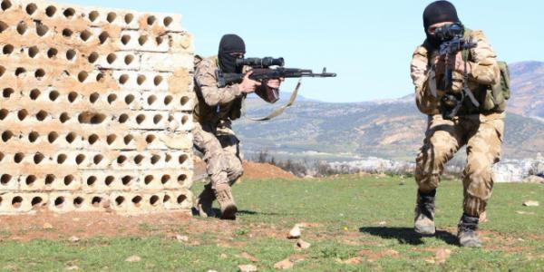 Сирийские джихадисты предпочитают тепловизоры сделанные в Лиде