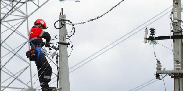 Команда Лидских электрических сетей заняла 3 место в областных соревнованиях