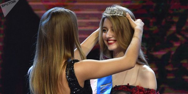 Титул «Королева Весна – 2019» получила студентка из Лиды