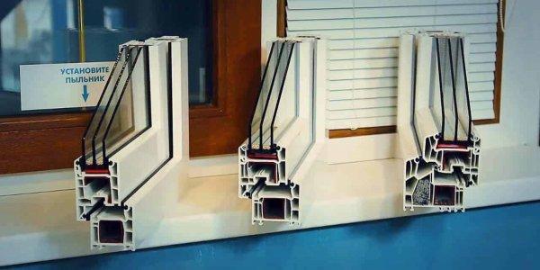 Бюджетные окна ПВХ без ущерба для качества