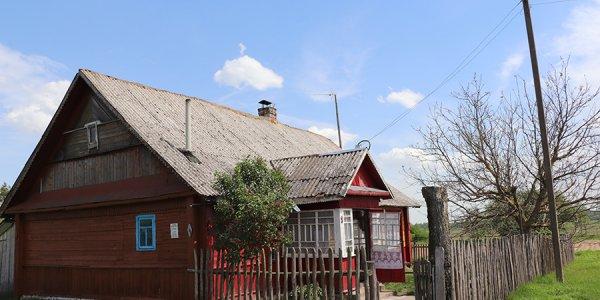 Чем живет деревня в Лидском районе, которую когда-то основал американец