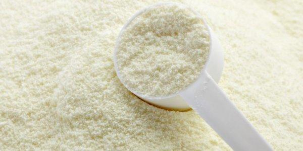 20 тонн Лидского сухого молока не пропустили в РФ