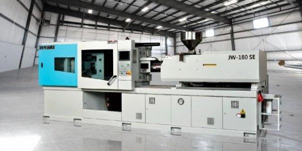 Промышленное оборудование от компании JONWAI