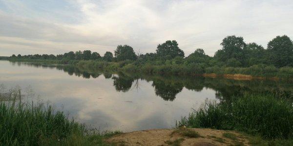 В Лидском районе в реке Неман утонула 13-летняя девочка