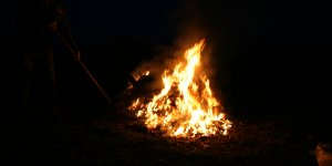 За сутки в Лиде произошло 3 пожара