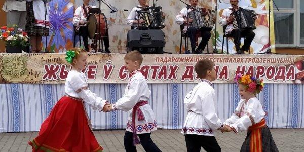 Город Лида готовится подтверждать статус «Культурной столицы» Беларуси в 2020 году