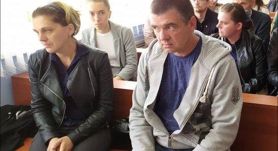 На скамье подсудимых оказался воспитанник лидского училища олимпийского резерва за «пробитую фанеру»