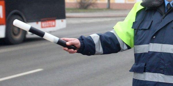 В Лидском районе нетрезвый водитель дал взятку сотруднику ГАИ в размере 50 рублей