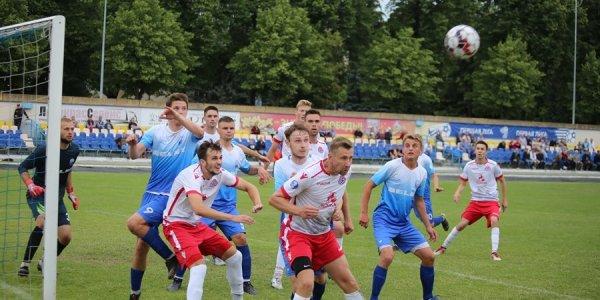 Два игрока ФК «Лида» покинут команду