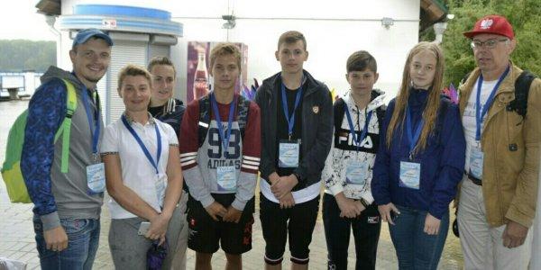 Пловцы из Лиды завоевали восемь медалей по итогам III открытого марафонского заплыва «BelgartMinskSwim»