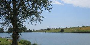 Как житель Лидского района стал хозяином озера в агрогородке Красное