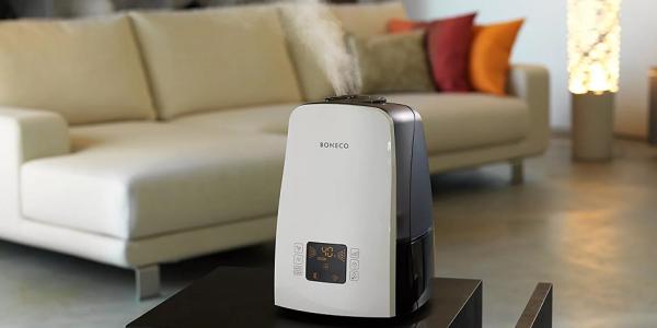 Домашние увлажнители воздуха: в чем особенности и как выбрать